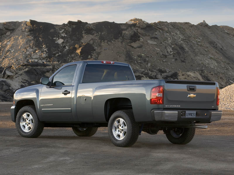 2007 chevrolet silverado lt regular cab pictures. Cars Review. Best American Auto & Cars Review