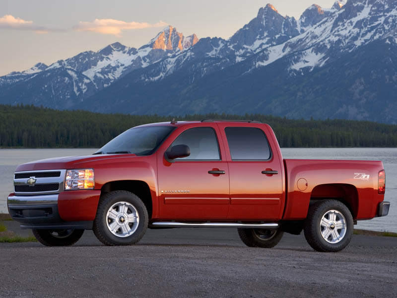 2007 chevrolet silverado lt z71 crew cab pictures. Cars Review. Best American Auto & Cars Review