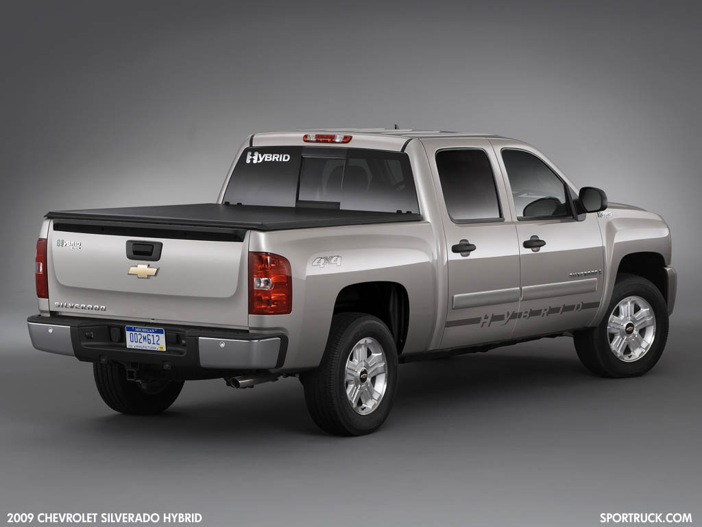 chevrolet silverado hybrid 2017. Black Bedroom Furniture Sets. Home Design Ideas