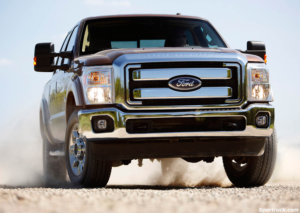 2011 Ford Super Duty F-series F250 Pricing And Information