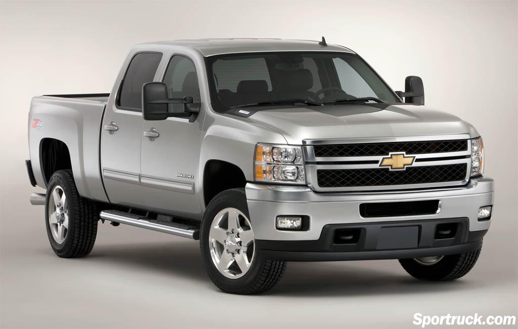 2011 chevrolet silverado hd new heavy duty trucks 2500hd 3500hd. Black Bedroom Furniture Sets. Home Design Ideas